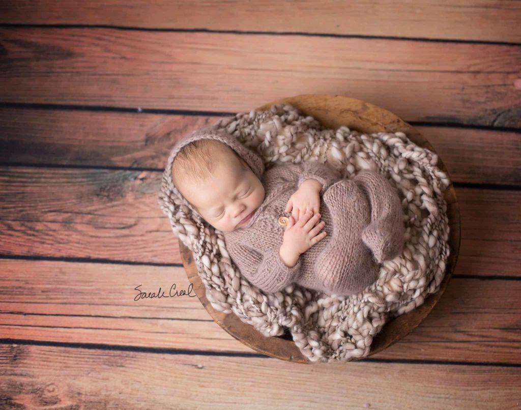 Fort Sill, OK newborn photographer